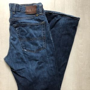 Lucky Brand Vintage Boot Jean